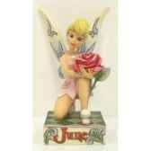 june tinker belfigurines disney collection 4020779