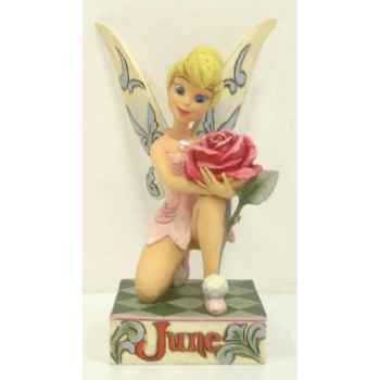 June tinker bell  Figurines Disney Collection -4020779