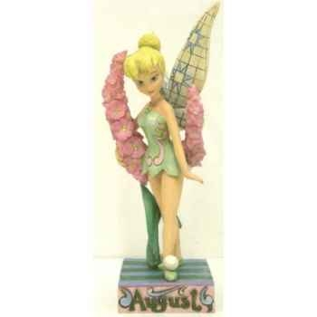 August tinker bell  Figurines Disney Collection -4020781