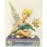 december tinker belfigurines disney collection 4020785