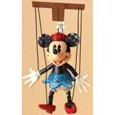 minnie marionette minnie mouse figurines disney collection 4023577
