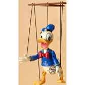 donald marionette donald duck figurines disney collection 4023578