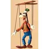 goofy marionette goofy figurines disney collection 4023579