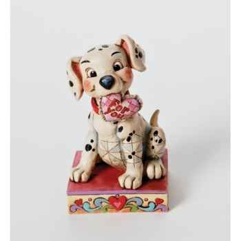 Lucky in love (lucky) n Figurines Disney Collection -4026083