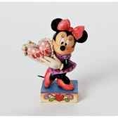 my love minnie mouse n figurines disney collection 4026085