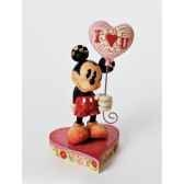you keep me grounded mickey mouse n figurines disney collection 4026087