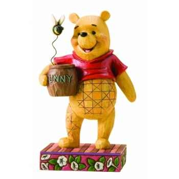 Silly old bear (winnie the pooh)  Figurines Disney Collection -4010024
