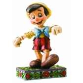 lively step pinocchio figurines disney collection 4010027