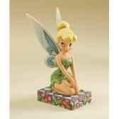 a pixie delight tinker belfigurines disney collection 4011754