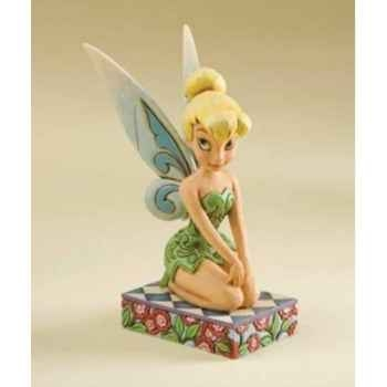 A pixie delight (tinker bell)  Figurines Disney Collection -4011754