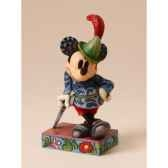 sew brave mickey mouse figurines disney collection 4016553
