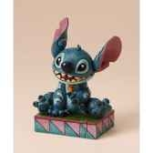 ohana means family stitch figurines disney collection 4016555