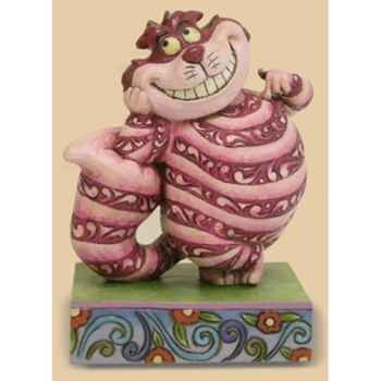 Mischievous me (cheshire cat)  Figurines Disney Collection -4023528