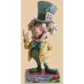 mad cap mayhem mad hatter figurines disney collection 4023529