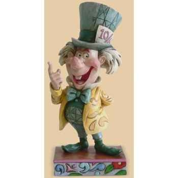 Mad cap mayhem (mad hatter)  Figurines Disney Collection -4023529