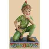 childhood champion peter pan figurines disney collection 4023531