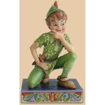 Childhood champion (peter pan)  Figurines Disney Collection -4023531