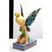 pixie pose tinker belfigurines disney collection a9090