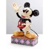 your pamickey mickey mouse figurines disney collection a9091