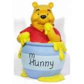pooh money bank figurines disney collection 4020895