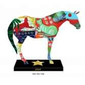 shiloh celebrity collection tony curtis painted ponies 4018353