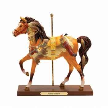 Native dancer  Painted Ponies -4018387