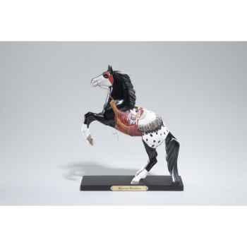 Warrior brothers  Painted Ponies -4020478