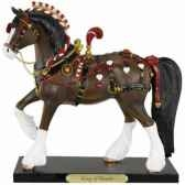 king of hearts painted ponies 4024357