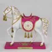 dreamcatcher celebrity collection barbara eden painted ponies 4021029