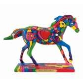 peace love and music painted ponies 4025997