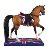 big ben n painted ponies 4027951
