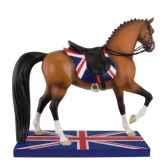 big ben n painted ponies 4027951