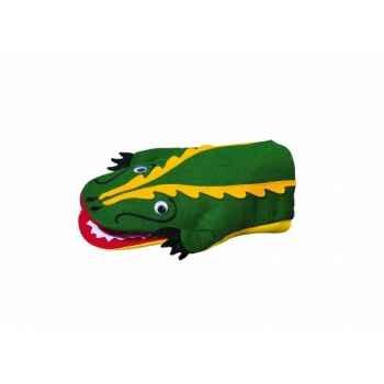 Marionnette Kersa - Crocrodile - 12490