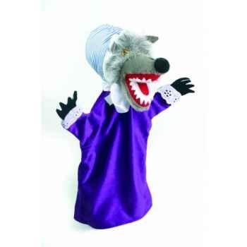 Marionnette Kersa - Loup déguisé - 12640