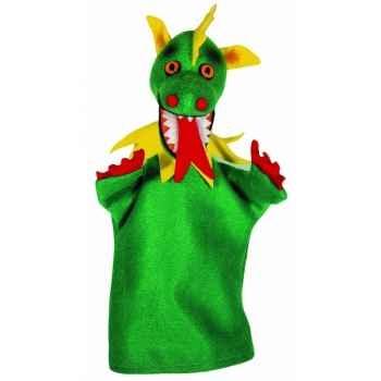Marionnette Kersa - Dragon - 12920