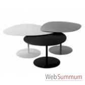 table basse 3 galets matiere grise decoration matieregrise11
