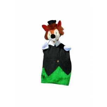 Marionnette Kersa - Renard - 13220