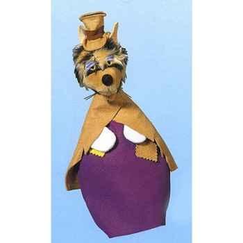Marionnette Kersa - Matou Gideon - 13230