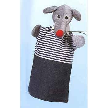 Marionnette Kersa - Raton Roudy - 20620