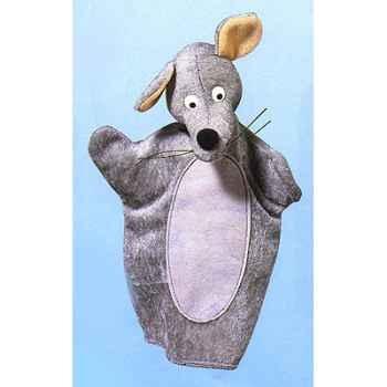 Marionnette Kersa - Petite souris Houche - 20630