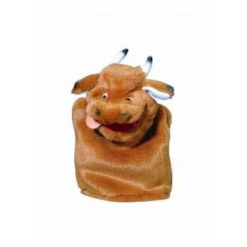 Marionnette Kersa - Vache - 20640