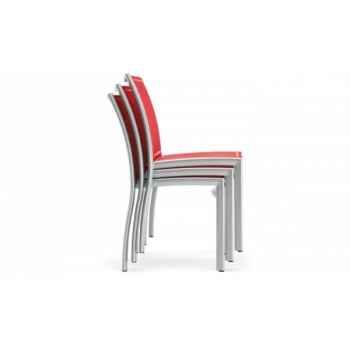 Première chaise repas Ego Paris -EM2CRE