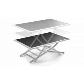 Première table multifonction Ego Paris -EM2TXF