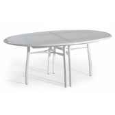 premiere table ovale extensible ego paris em2tve