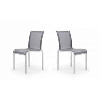 Tandem chaise repas Ego Paris -EM3TDC