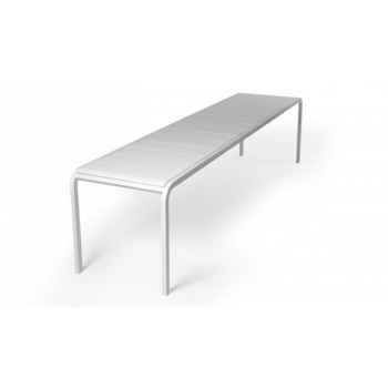 Tandem table sur mesure Ego Paris -EM3TTS/EM3TTL