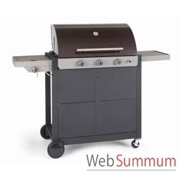 Brahma 4.0 ceram Barbecook -223.9340.000