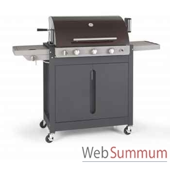 Brahma 5.2 ceram Barbecook -223.9352.000