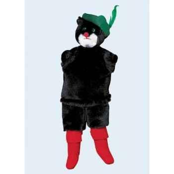 Marionnette Kersa - Chat botté - 20710