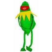 marionnette kersa grenouille 20750